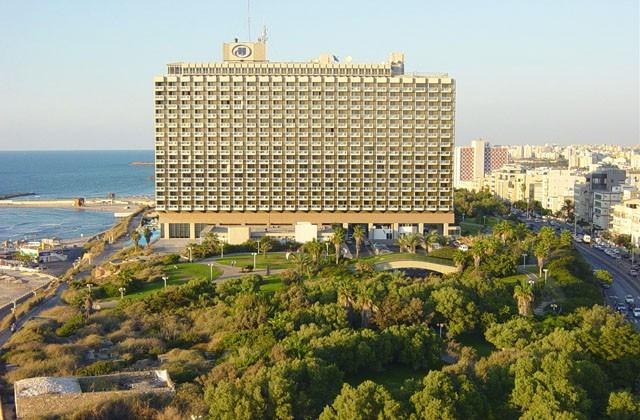 Hilton Tel Aviv By Cccc3333