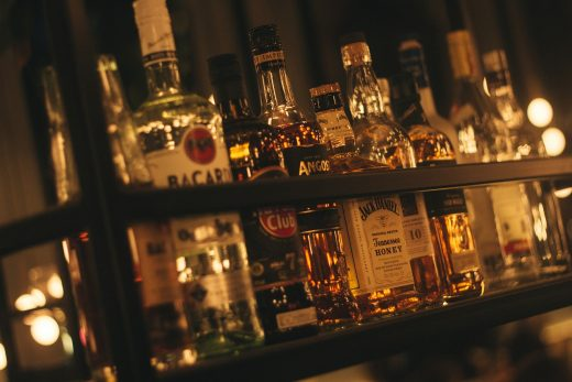 Bar © GesichtsBlitzer / Pixabay