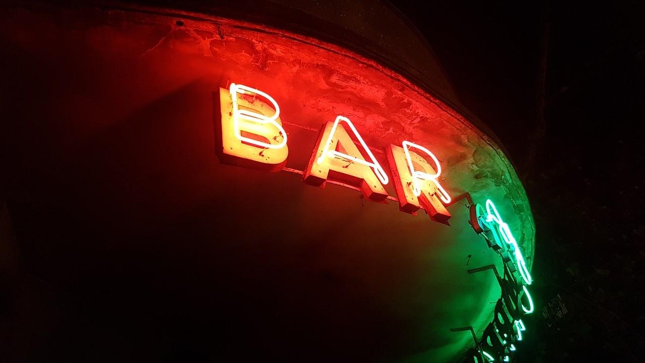 gay bars in warmoesstraat