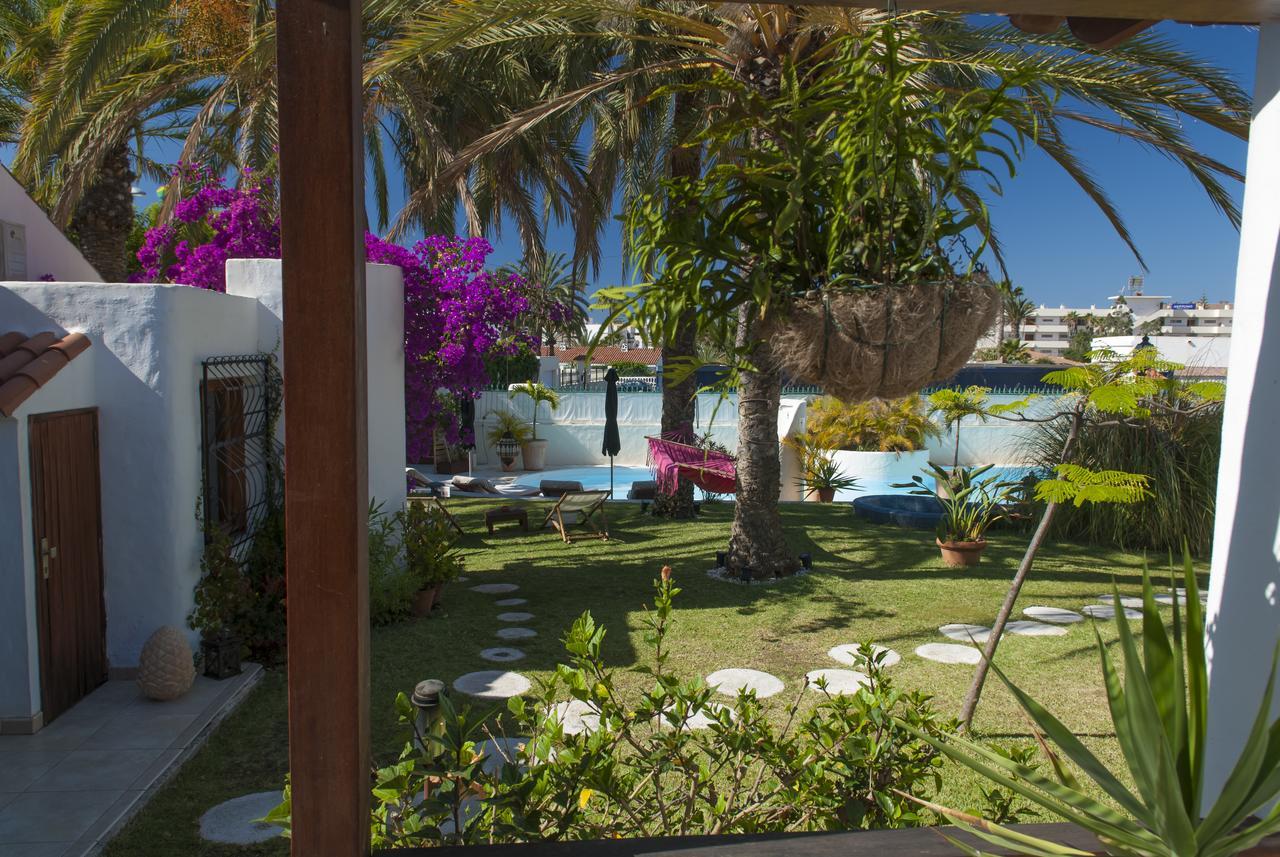 Gay Hotels Auf Gran Canaria Schwuler Urlaub Com