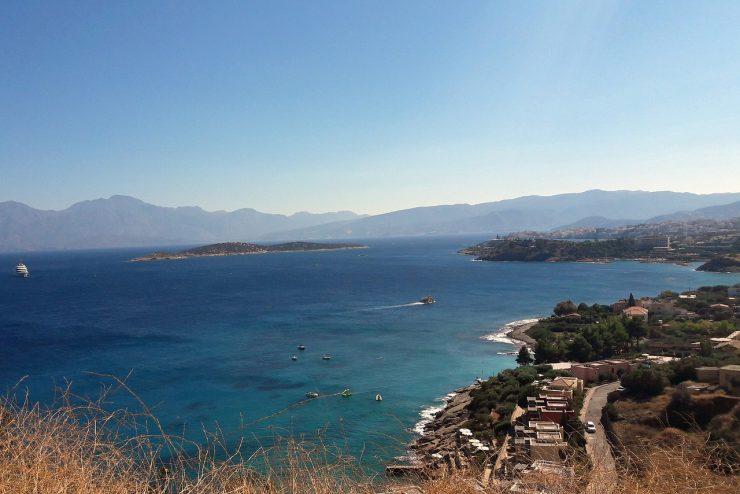 Kreta © dr_Roehrig / Pixabay