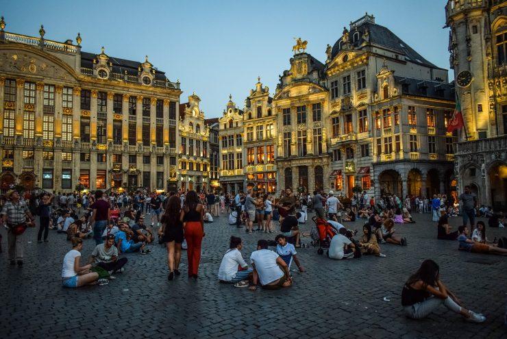 Brüssel © dimitrisvetsikas1969 / Pixabay