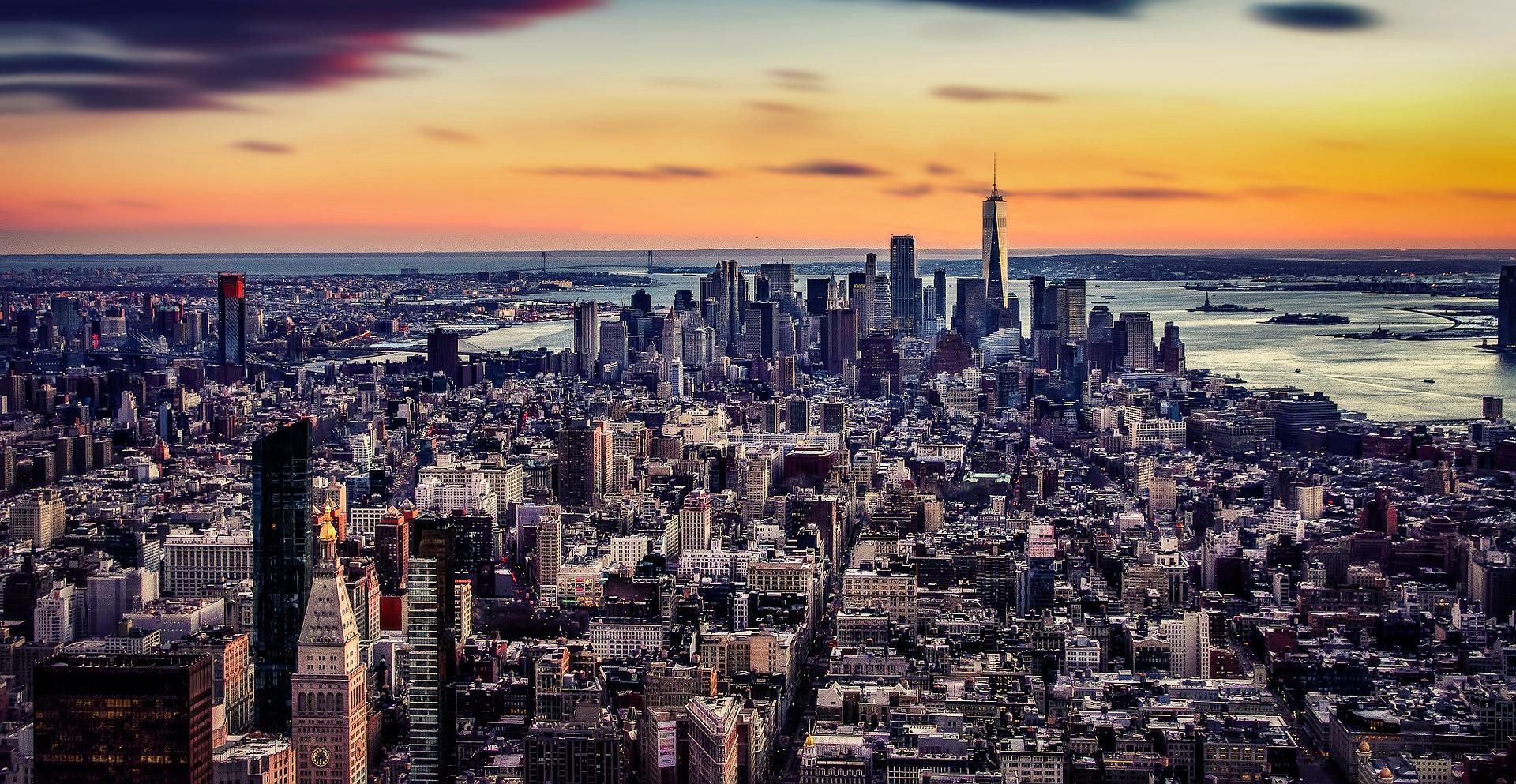 New York © Walkerssk / Pixabay
