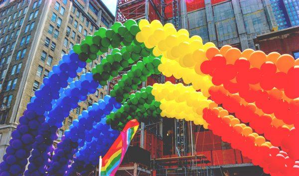 Pride © gagnonm1993 / Pixabay