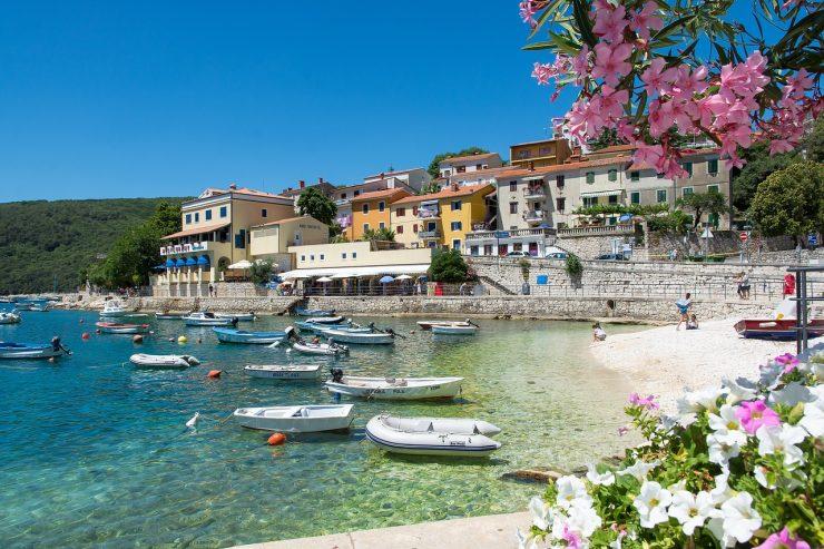 Istrien, Kroatien © Walle1886 / Pixabay