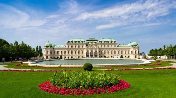 Wien © FabioGamallo / Pixabay