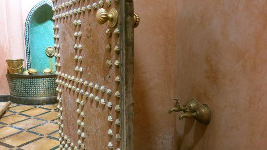 Hammam Sauna Orient Wellness